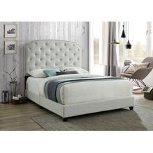 See Details - Blake King Bed, Gray