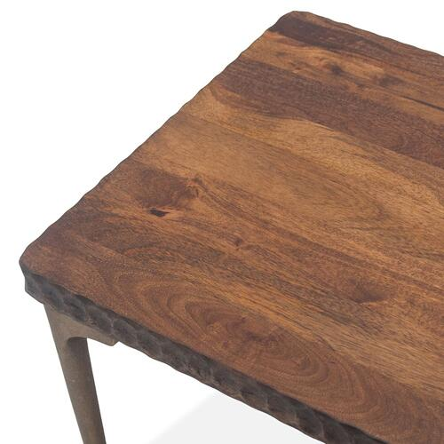 "Santa Cruz 48"" Coffee Table"