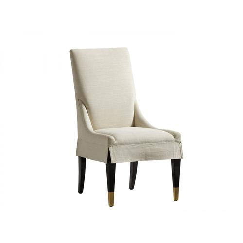 Lexington Furniture - Monarch Upholstered Side Chair