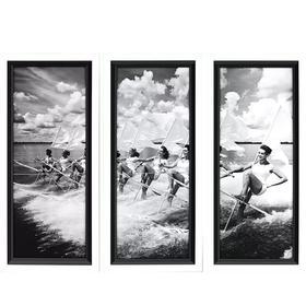 Water Ski Parade S/3
