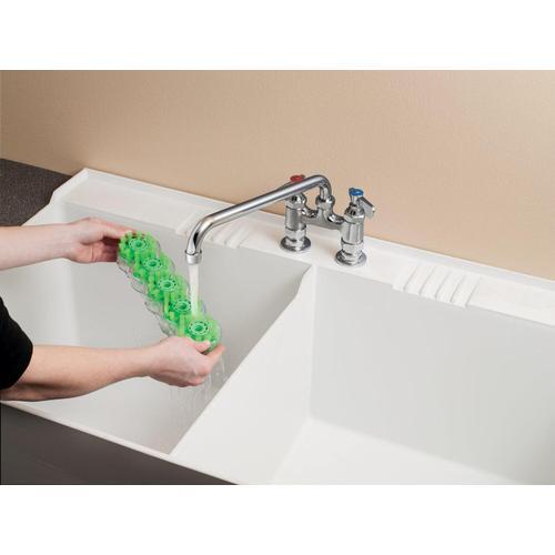 SteamVac® Carpet Washer