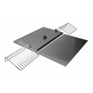 KitchenAidRange Hood Backsplash Kit with Shelf - Other