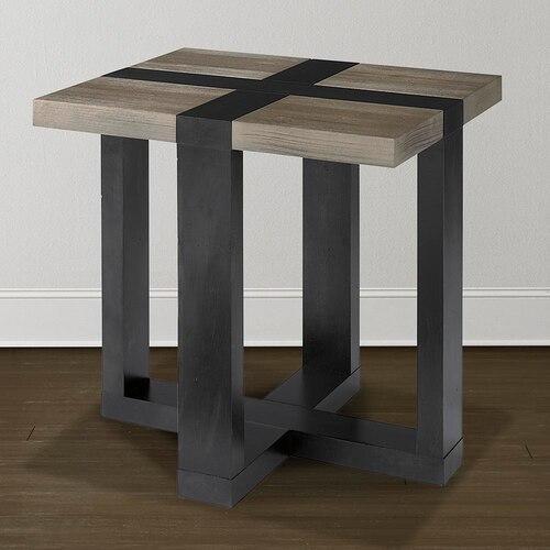 Skyline Maple End Table