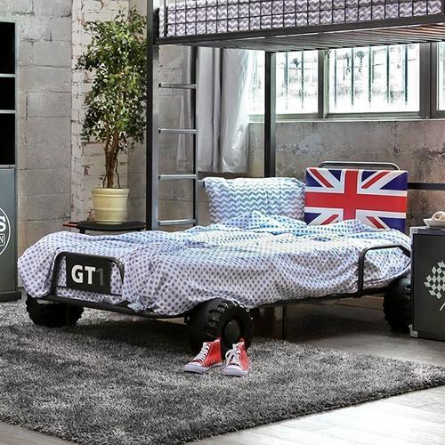 Royal Racer Bed
