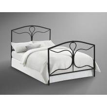 Windsor Metal Headboards - Twin