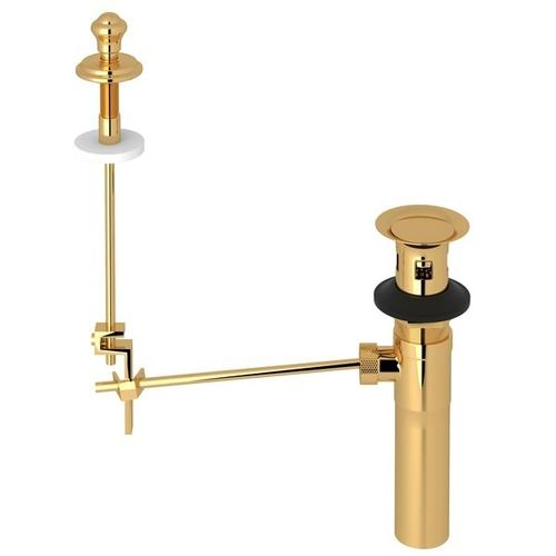 English Gold Perrin & Rowe Remote Pop-Up Set