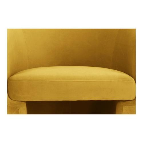 Franco Chair Mustard