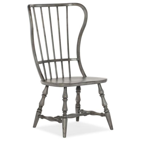 Dining Room Ciao Bella Spindle Back Side Chair - 2 per carton/price ea