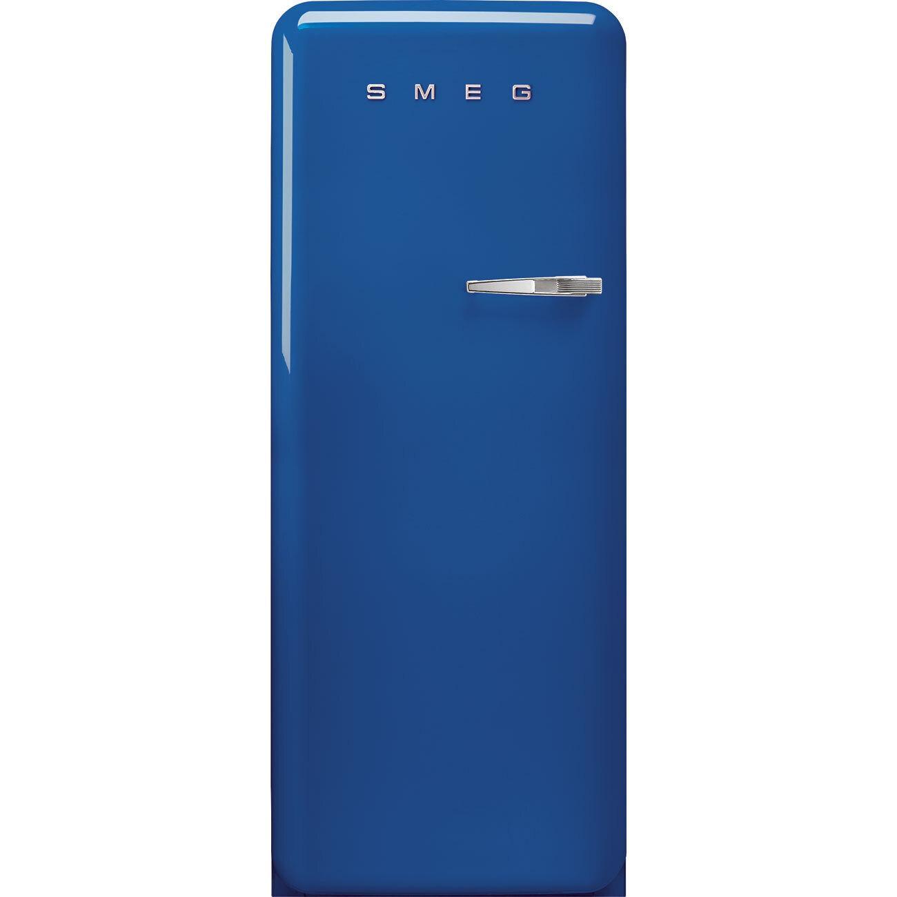 SmegRefrigerator Blue Fab28ulbe3