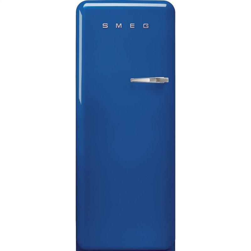 Refrigerator Blue FAB28ULBE3