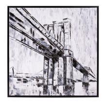 View Product - Brooklyn Bridge Wall Art