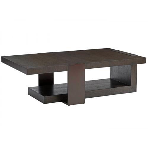Lexington Furniture - Quarry Rectangular Cocktail Table
