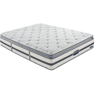 Beautyrest - Recharge - Phoebe - Luxury Firm - Pillow Top - Twin