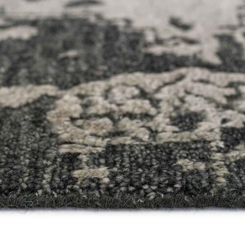 Capel Rugs - Makrana Charcoal - Rectangle - 8' x 10'