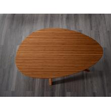 View Product - Rosemary Coffee Table, Amber