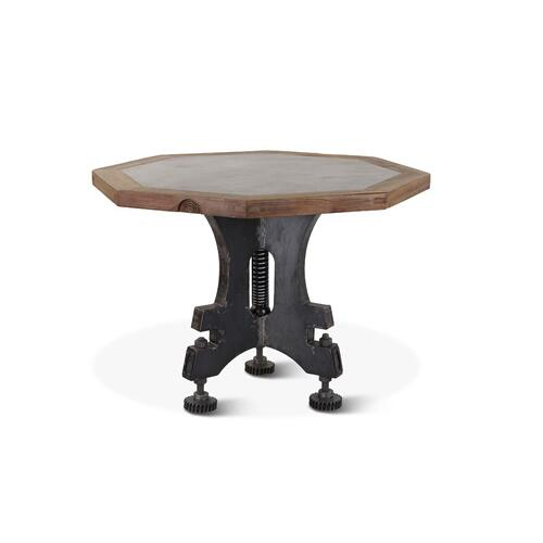 "Sprokit 43"" Octangle Dining Table"