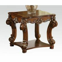 ACME Vendome End Table - 82001 - Cherry