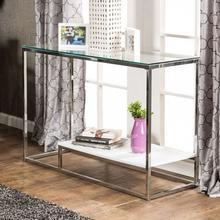 See Details - Vendi Sofa Table