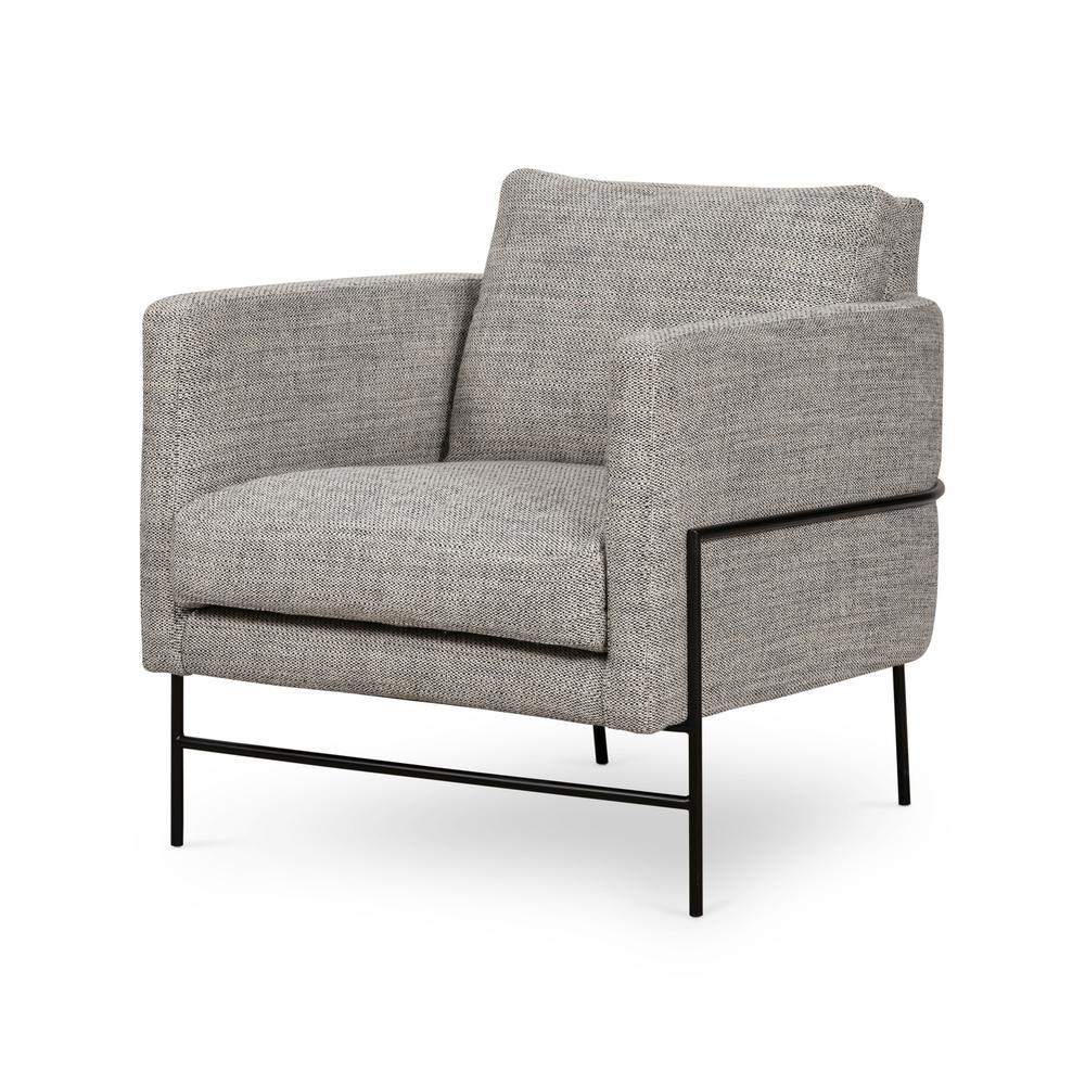 Aerin Chair-thames Raven
