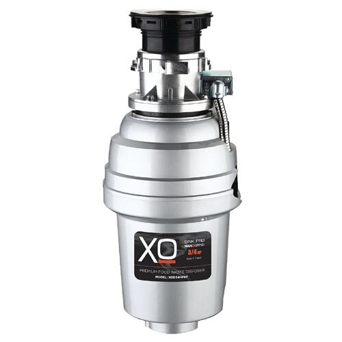 View Product - 3/4 HP 10 Year Warranty, Batch Feed waste disposer