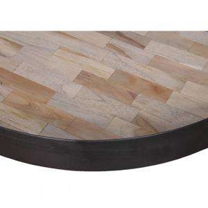 Taula Round Coffee Table - Large