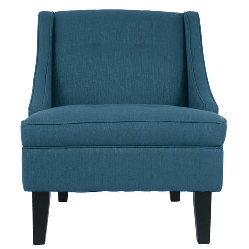 Clarinda Accent Chair Blue
