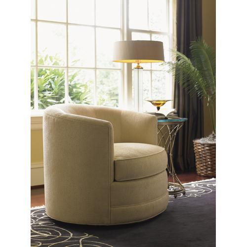 Graniers Swivel Chair