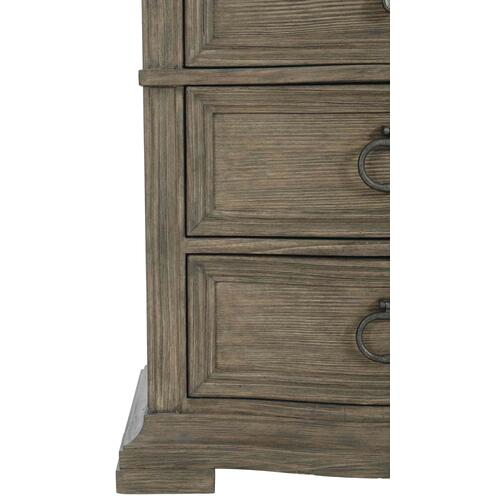 Canyon Ridge Nightstand in Desert Taupe (397)