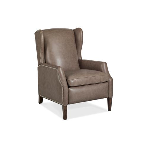 Hancock and Moore - 1065-PRB SINCLAIR POWER RECLINER W/BATTERY