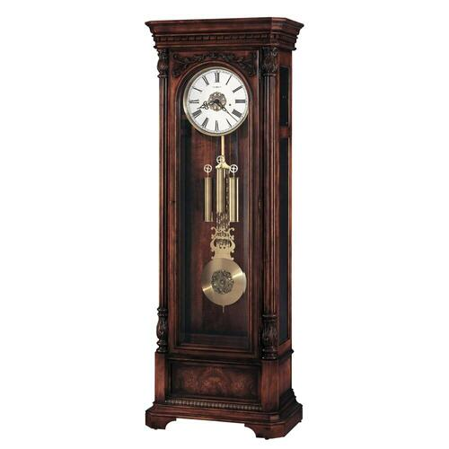 Howard Miller Trieste Grandfather Clock 611009