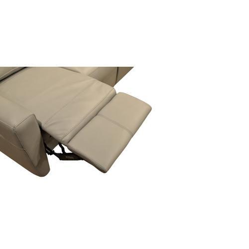 Omnia Furniture - Venus Reclining Sofa