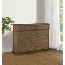 ACME Inverness Dresser - 36094 - Reclaimed Oak
