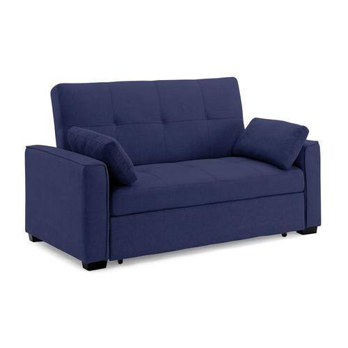 Gallery - Nantucket Sofa Sleeper in Charcoal