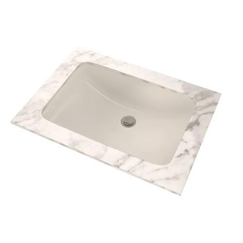 Product Image - Undercounter Lavatory - Sedona Beige