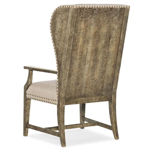 Dining Room La Grange West Point Host Chair