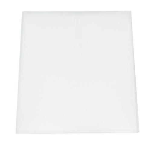 Rectangular Lamp Shade White (2/pack) 197t
