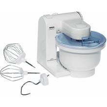 See Details - Kitchen machine MUM4 450 W White, White MUM4405UC