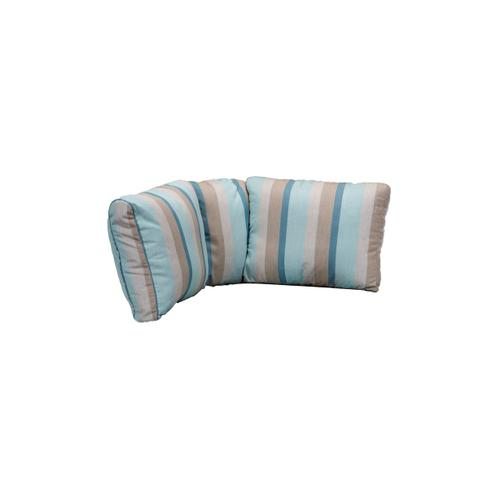 Classic Terrace Corner Back Cushion