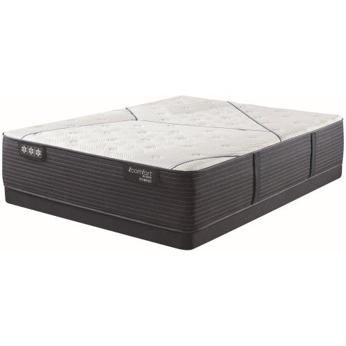 Gallery - iComfort Hybrid - CF3000 Quilted II - Plush - Queen