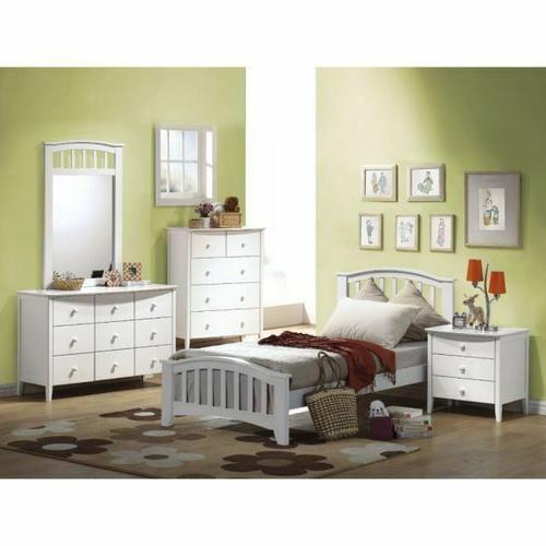 Acme Furniture Inc - San Marino Twin Bed
