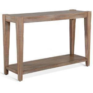 Sunny Designs - Sofa Table