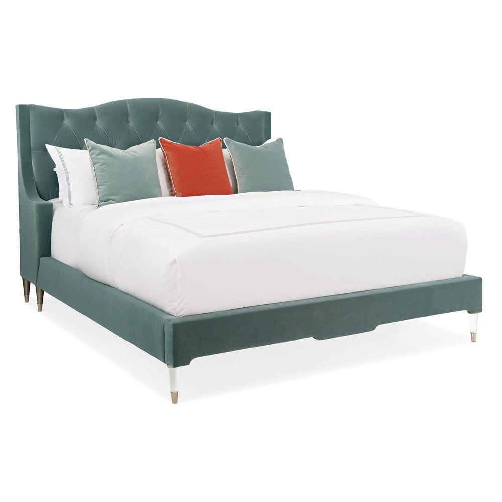 Queen Bed do not disturb