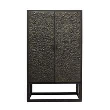 Glenn Tall Bar Cabinet