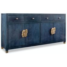 View Product - Dining Room Curiosity Credenza
