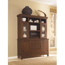 See Details - Holloway - Reddish Brown 2 Piece Dining Room Set