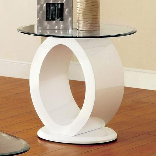 Gallery - Lodia End Table