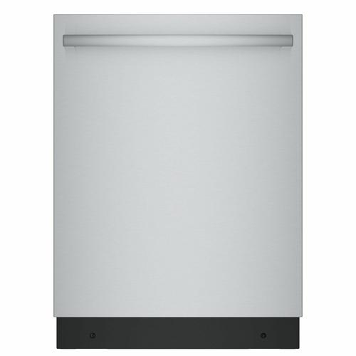 View Product - 800 Series Dishwasher 24'' Stainless steel SGX78B55UC