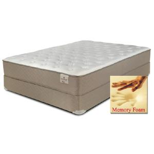 "Kingsbury - Memory Foam - 11.5"" - Cal King"