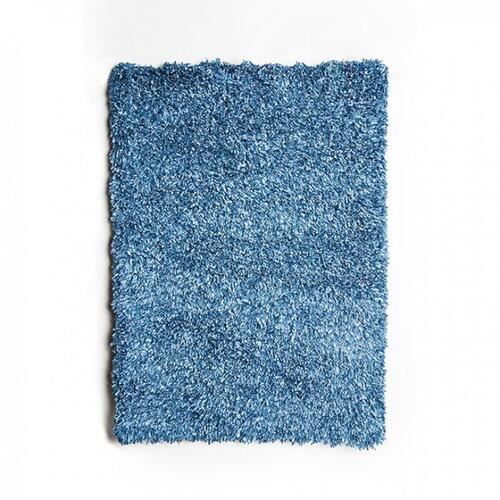 Furniture of America - Annmarie 5' X 7' Blue Area Rug