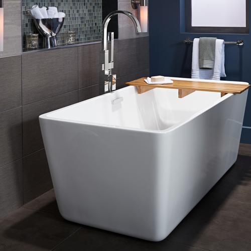 American Standard - Sedona Loft Freestanding Tub  American Standard - White